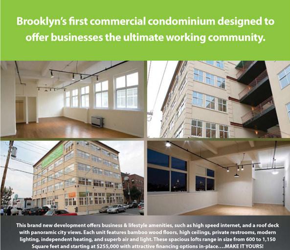 brooklyn lofts