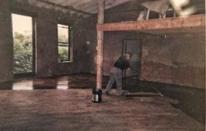 eagle floors