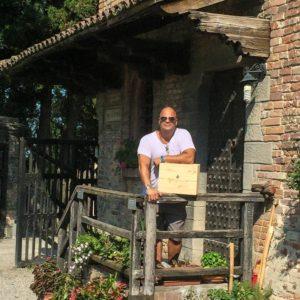 Castello Di Gabiano ~ Italy 🇮🇹
