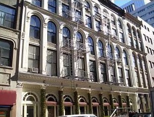 Tribeca Loft Building