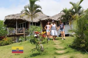 Airbnb in Ecuador