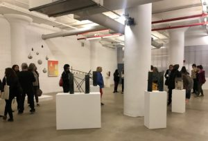 LIC arts open