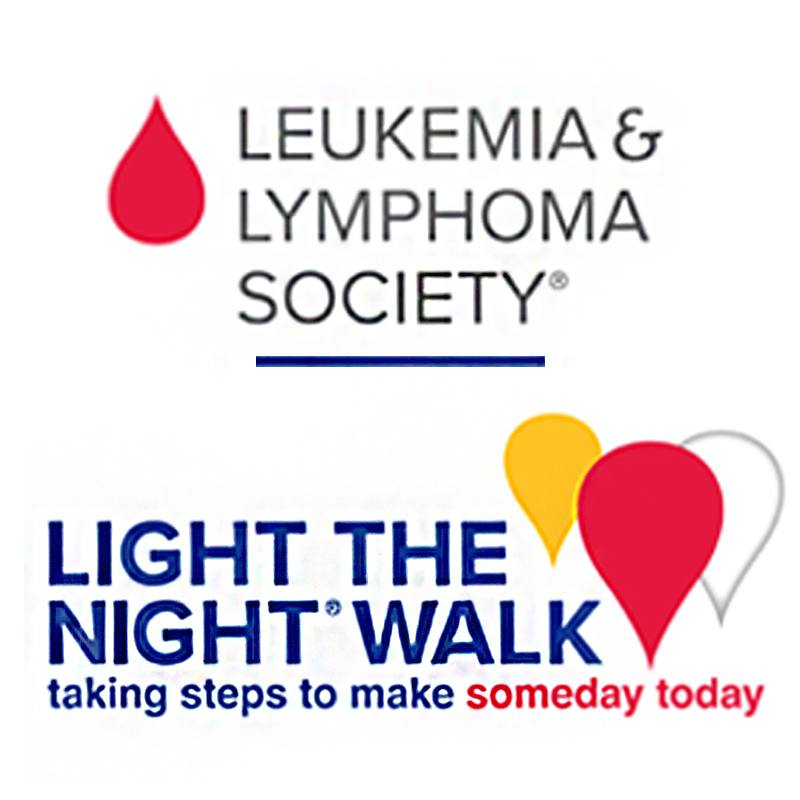 Leukemia walk