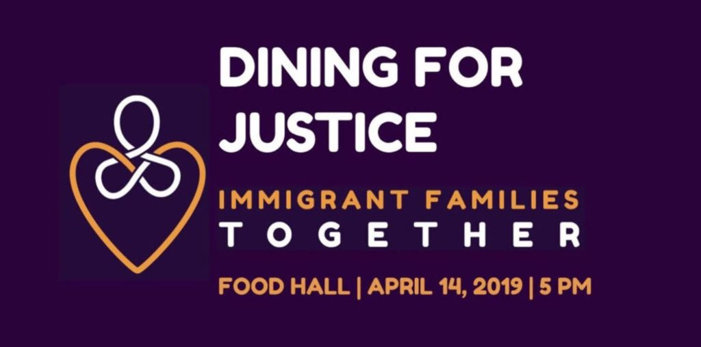 dining for justice